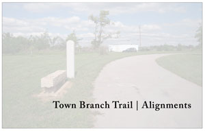 Town Branch Trail Plan Draft